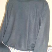 Джемпер свитер мужской трикотажный. Размер XL