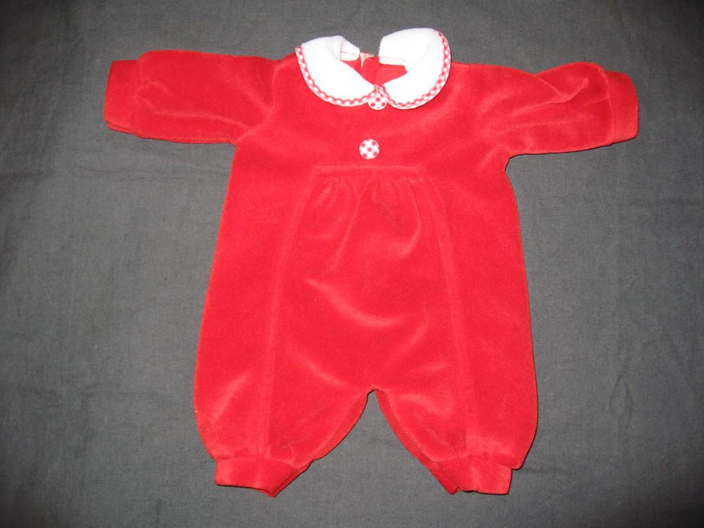 одежда для кукол на 43-45см. фото №1