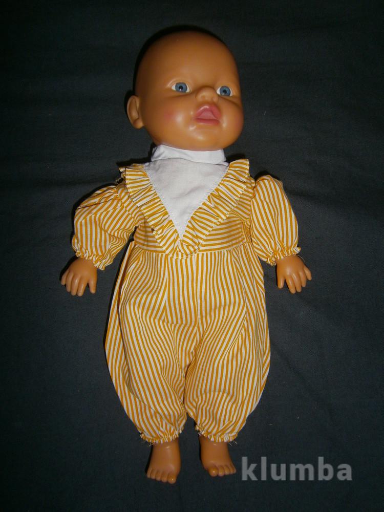 одежда для кукол на 32 см. фото №1