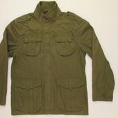 Куртка  цвета  хаки F& F