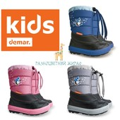 Зимние сапоги Demar Kenny (кенни) сноубутсы