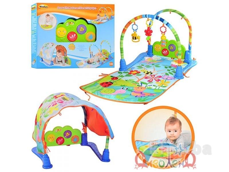 Коврик для младенца 0837 NL фото №1