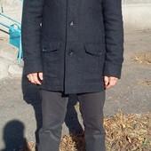Пальто F&F размер М-Л