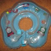 круг для плавания для младенцев