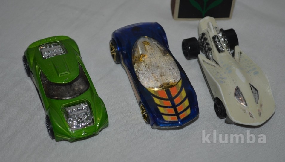 машинки металические Hot Wheels хот вилс Mattel фото №1