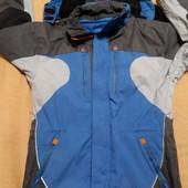 Куртка горнолыжная Snow Tech Tcm Recco р.48-50 M
