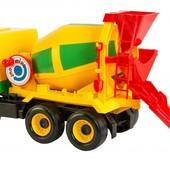 Бетономешалка Middle Truck  39223