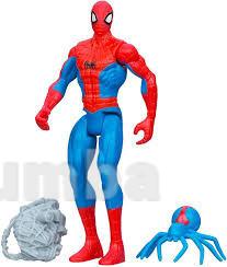 Распродажа - марвел новый человек-паук  marvel от hasbro фото №1