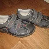 Туфли кроссовки Clarks 27 размер