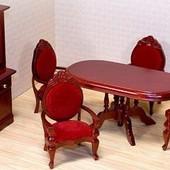 Мебель для столовой, Melissa&Doug (md2586)