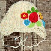 шапка р.48