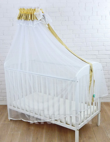 Постельное белье балдахины для детской кроватки twins фото №1