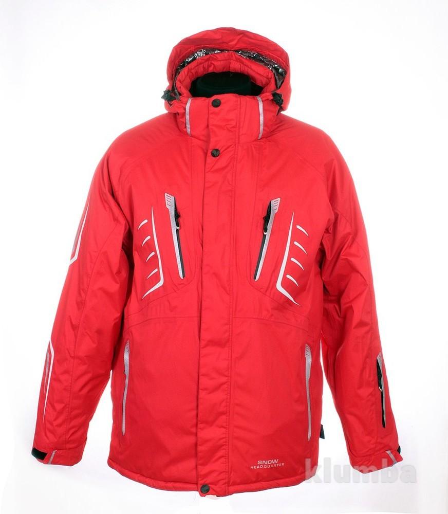 Горнолыжная куртка Snow headquarter c Omni-Heat, р. м, л, хл, ххл фото №1