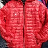 48 р.куртка осень