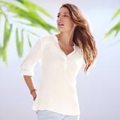 модная туника блуза ТСМ Чибо. Германия. 48 евро