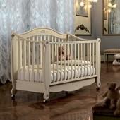 Кроватка Pali Rigoletto Antique Ivory (008735)
