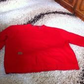 мужской свитер 2хл 72 см ширина, большой размер