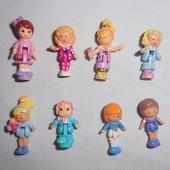 Куплю микро-мини фигурки polly pocket