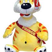 Распродажа - Мягкая игрушка Тигр Принц 75x80x47 см от Fancy