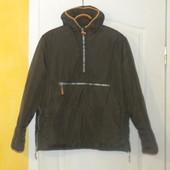 610 Демисезонная куртка защитного цвета (м)