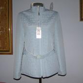 Куртка Італія розмір М двохстороня