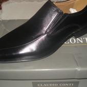 Італійські дизайнерські шкіряні туфлі