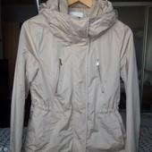 Модная ветровка парка куртка Mango размер S-XS