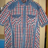 Тенниска, рубашка, футболка, рубашка-поло 50-52 р-ра.