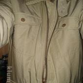 фірмова куртка демі
