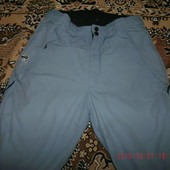 штаны термо лижние
