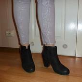 Ботинки женские раз.37 Vagabond