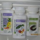 Детские мультивитамин,витамин С,железо -5%