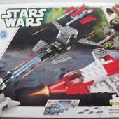 Конструкторы Stars Wars Звездные войны + пазлы