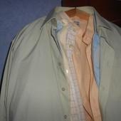 б/у рубашки р 48-54