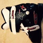 Лыжи+ботинки 31-34 р