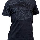 Мужская футболка Harley-Davidson, размер S, полномерка