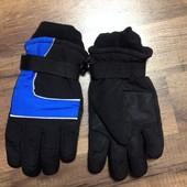 Перчатки лыжные ,р.L