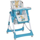 Лорели Примо стульчик для кормления детский высокий Lorelli Primo