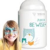Детские Витамины - Будь Умным - Гармоничное развитие (физическое, умственное, психическое), йод.