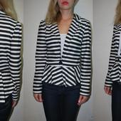 Модный пиджак размер С