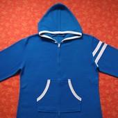 Флисовый взрослый человечек-пижама размер L, б/у.