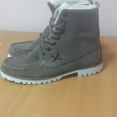 Мужские ботинки Pointer