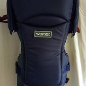 Рюкзак-переноска для детей Rainbow 15 standart оригинал фабричный