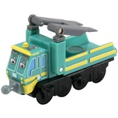 Chuggington StackTrack паровозик Кормак, LC54131