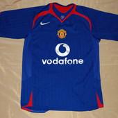 Футболка - Manchester United - (S)