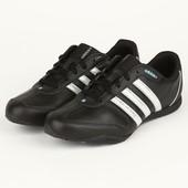 Adidas кожаные оригинальные
