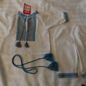 нарядный костюм Вышиванка