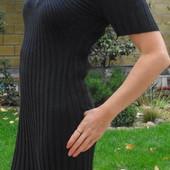 Intourn. Мега стильное тонюсенькое платье уникального фасона