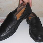Туфли натуральная кожа. Размер 42 (28 см)