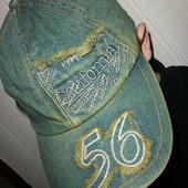 блейзер, кепка, шапка джинсовая мужская и подростковая